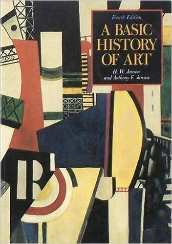 History Of Art Janson Pdf