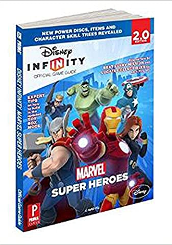 Infinity: Marvel Super Heroes Guide[fall] - Marvel Super Heroes Guide