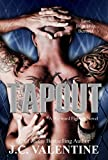 Tapout: New Adult Fighter Romance (Wayward Fighters Book 2)