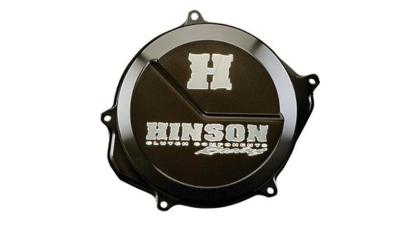 Hinson Clutch Cover for 06-09 Suzuki LTR450