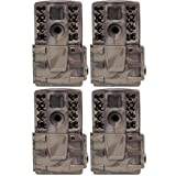 Moultrie A-20i Mini Game Camera 4 Pack