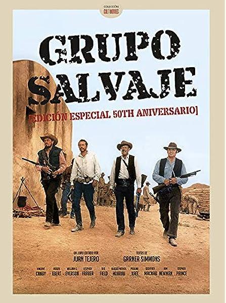 Grupo Salvaje: Amazon.es: VV.AA.: Libros