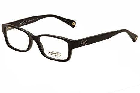 99bf1d5d5eb Image Unavailable. Image not available for. Colour  Coach HC6040 Brooklyn  Eyeglasses ...