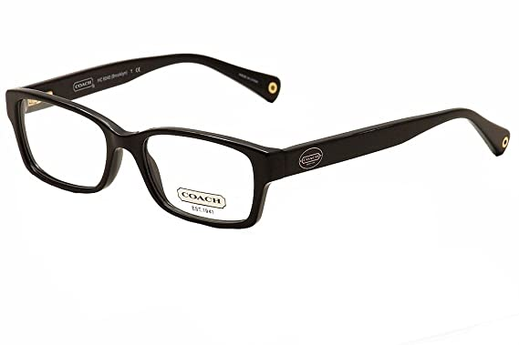 eyeglasses  Amazon.com: Coach Eyeglasses Brooklyn HC6040: Shoes