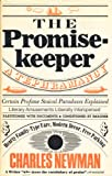 The Promisekeeper, Charles Newman, 0671208225