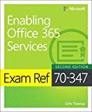 img - for Exam Ref 70-347 Enabling Office 365 Services (2nd Edition) book / textbook / text book