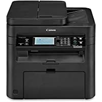 Canon imageCLASS MF249dw Wireless Monochrome Laser All-in-One Printer with Duplex (Black)