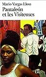 Pantaleón et les visiteuses par Mario Vargas Llosa