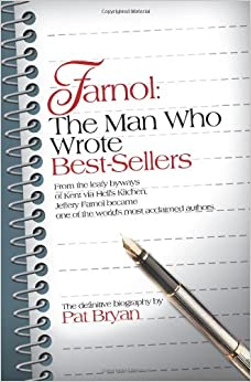 Book Farnol: The Man Who Wrote Best-sellers