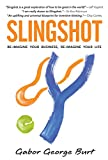 Slingshot: Re-Imagine Your Business  Re-Imagine