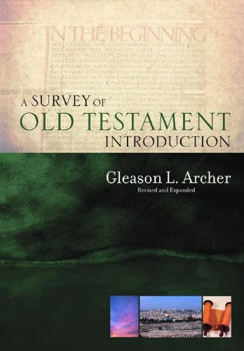 survey of the old testament - 7