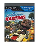 Little Big Planet Karting Spanish/English Edition - PlayStation 3