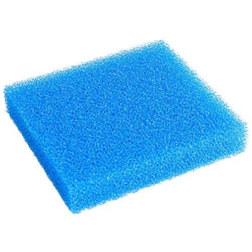 Pad Filter Foam Media - Aquaneat Reticulated Open Cell Foam Sponge Filter Media Pad Aquarium Fish HMF Sump 11