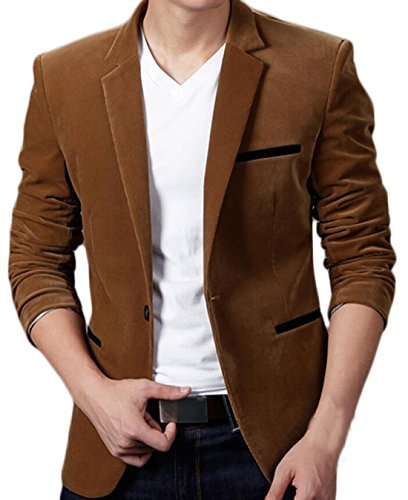 custom men blazer - 7
