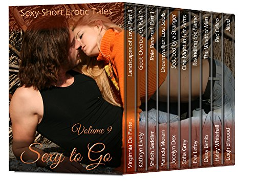 Download PDF Sexy to Go Volume 9 - Sexy-Short Erotic Tales