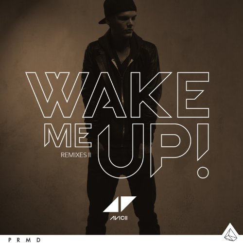 Wake Me Up (EDX Miami Sunset R...