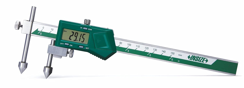 INSIZE 1192-300A Digital Offset Centerline Caliper 10-300 mm