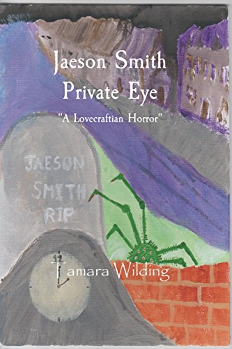 Jaeson Smith Private Eye