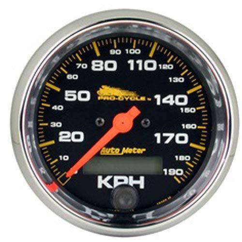 Auto Meter Products SPEEDO 3 3/4