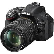 Nikon D5200 + AF-S DX 18-140 VR