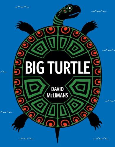 (Big Turtle)