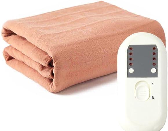 Manta electrica termostato
