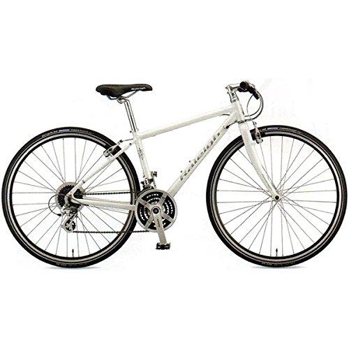 RALEIGH(ラレー) クロスバイク Radford-LTD (RFL) パールホワイト 450mm B0767CX9WF