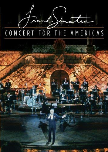 Frank Sinatra: Concert for the Americas (Americas Best Service Station)