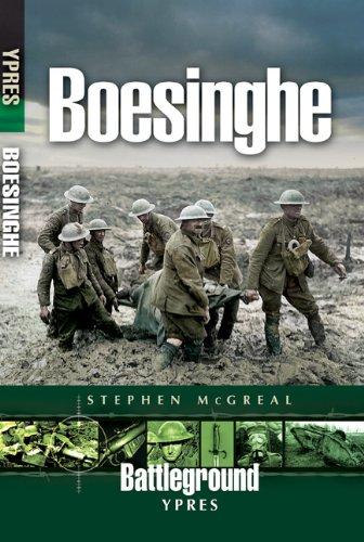 Download Boesinghe (Battleground) pdf epub