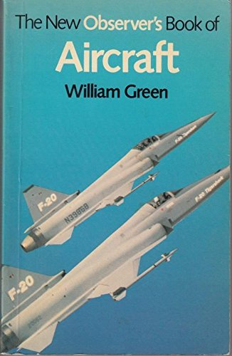 The New Observer's Book of Aircraft (1984 Edition) (Warne ()