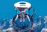 Nevoton Water Ionizer is 112 (ИС 112) silvered Water ionizer