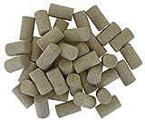 Aglica Wine Corks 9x1-3/4'' - Bag of 1000