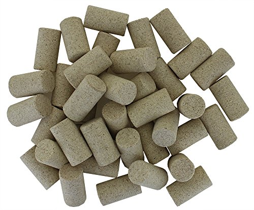 Aglica Wine Corks 9x1-3/4'' - Bag of 1000 by HBO Home Brew Ohio (Image #3)