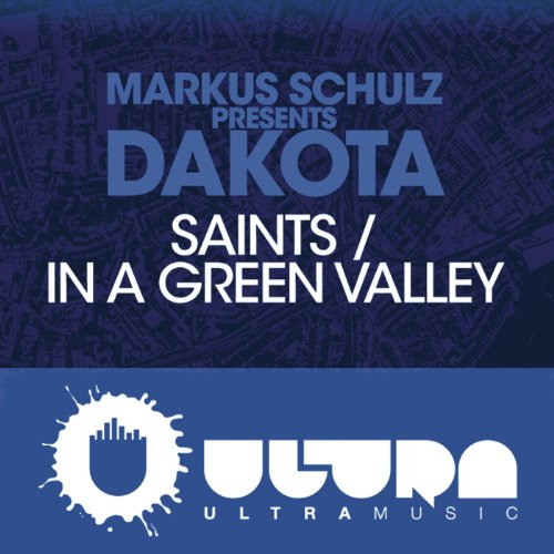 (Saints / In A Green Valley)