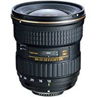 Tokina 12-28mm f/4.0 AT-X Pro APS-C Lens for Canon - International Version (No Warranty)