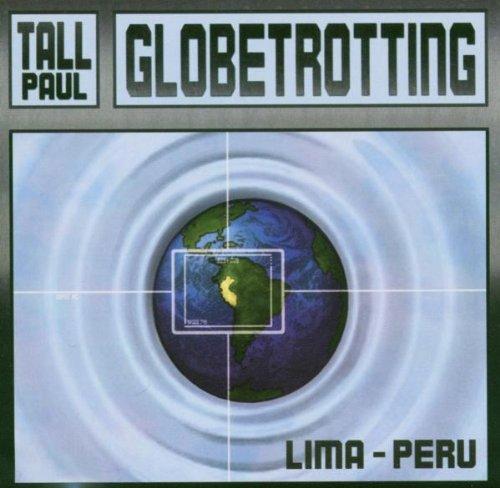 Globetrotting Lima, Peru