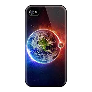 Unique Design Samsung Galaxy S5 I9600/G9006/G9008 Durable Cases Covers Space