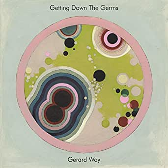Amazon.com: Getting Down the Germs: Gerard Way: MP3 Downloads