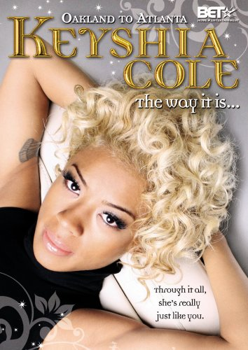 The Keyshia Cole: The Way It Is: Season 2 by Unknown