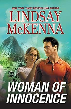 Woman Of Innocence EBook Lindsay McKenna Amazonau Kindle Store