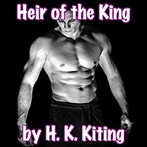 Heir of the King Audiobook