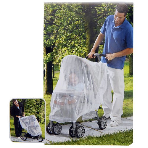 Babies R Us Stroller Netting from Especially For Baby