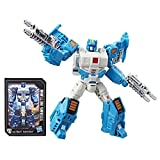 """Buy """"Transformers Generations Titans Return Deluxe Autobot Topspin and Freezeout"""" on AMAZON"""