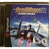 Aerowings 2 Airstrike