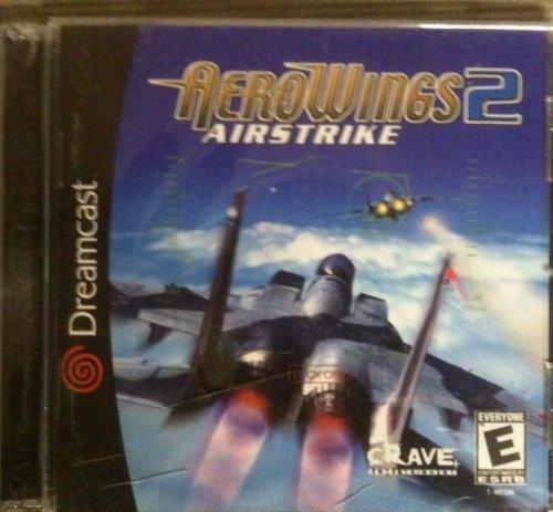 AeroWings 2: Airstrike