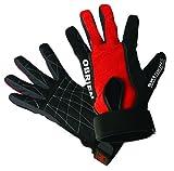 O'brien Ski Skin Water Ski Gloves - 2015 - Red