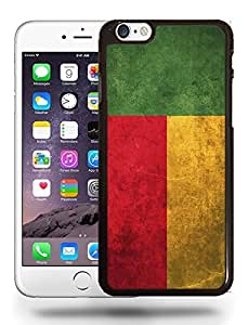 Benin National Vintage Flag Phone Case Cover Designs for iPhone 6 Plus