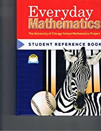 """Student Reference Book for """"Everyday Mathematics,"""" Grade 3"""