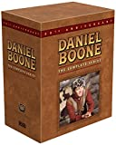 Daniel Boone: The Complete Series on DVD Jun 23