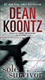 Sole Survivor, Dean Koontz, 0345533445